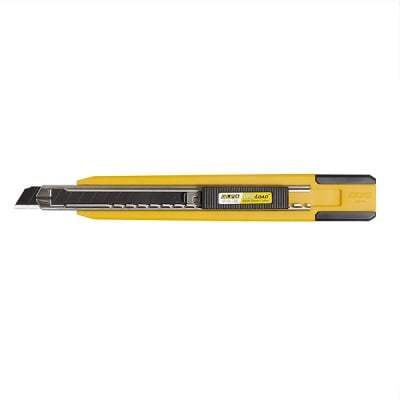 Макетен нож STANDARD, OLFA PA 2, 9 mm, AB, ABB
