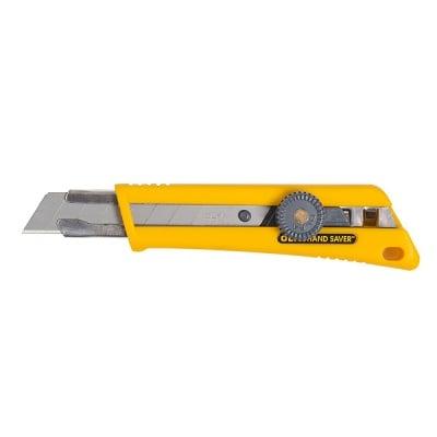 Макетен нож HEAVY, OLFA NOL, 18 mm, LB, LBB