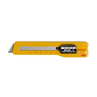 Макетен нож HEAVY, OLFA SL 1, 18 mm, LB, LBB