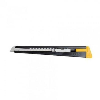 Макетен нож STANDARD OLFA 180 BT, 9 mm, AB, ABB