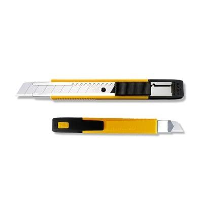Макетен нож STANDARD OLFA MT 1,1,9 mm, AB,ABB