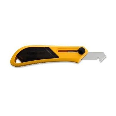 Нож за плексиглас, OLFA PC S, RB450