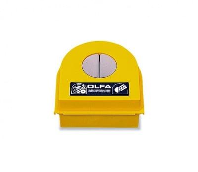 Осигирителен контейнер, OLFA DC 2