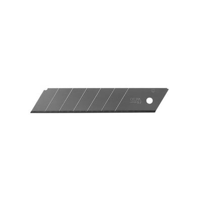 Режеща пластина, OLFA HB 5B, 5 бр.в блистер