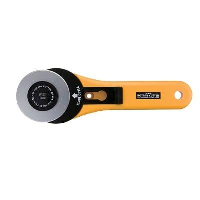 Ротационен нож, OLFA RTY 3 G, ф60 mm, RB60