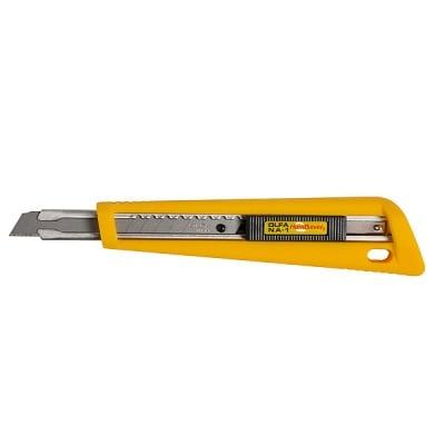 Макетен нож STANDARD,OLFA NA 1, 1,9 mm, AB, ABB