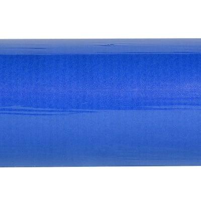 Хартия натронова опаковъчна, 75 g/m2, 100 cmx5 m, 1р., сапфирено синя