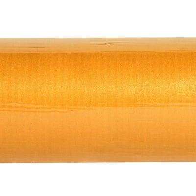 Хартия натронова опаковъчна, 75 g/m2, 100 cmx5 m, 1р., слънчево жълта