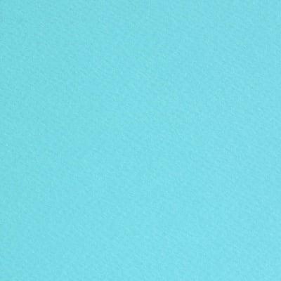 Фото картон едностр.оцв., 220 g/m2, 70 x 100 cm, 1л, небесно син