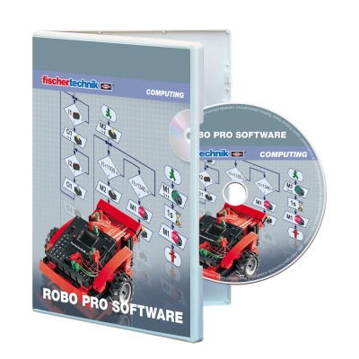 ROBO Pro Софтуер за Windows, деца на 10+ г.