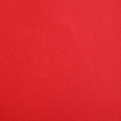 Крафт картон, 220 g/m2, А4, 1л, минг червен