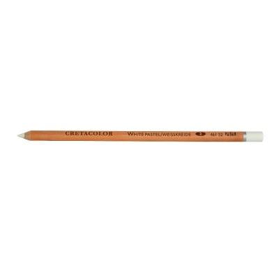 Пастелен бял молив CretaColor, Nero Drawing, medium