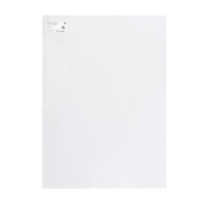 Прозрачна папка, 22 х 31 cm