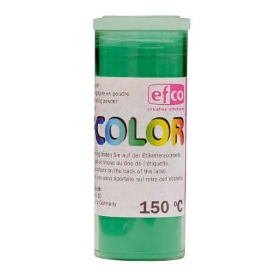 Efcolor, 10 ml, тъмно зелен