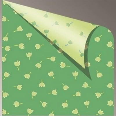 Варио картон, 300 g/m2, 50 x 70 cm, 1л, зелен на лалета