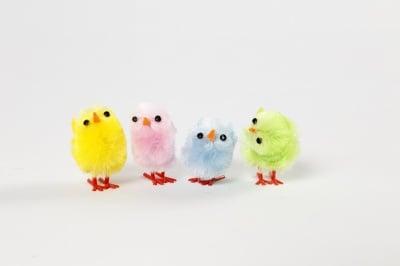 Пиленце - миниатюра, 30 mm, 1 бр.