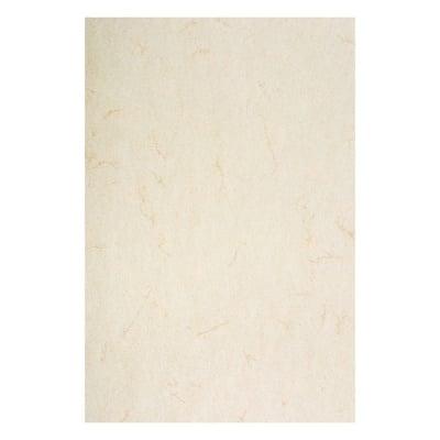 Хартия супер дебела слонска кожа, 190 g/m2, 50 x 70 cm, 1л, бяла