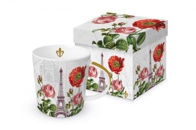 Порцеланова чаша PPD,  La Tour Eiffel