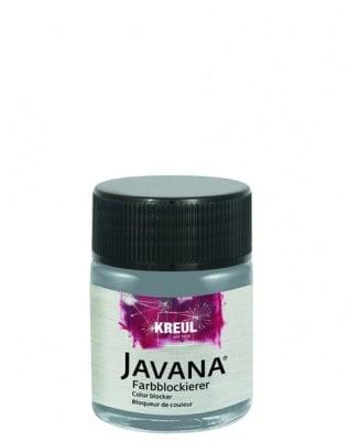 Блокер за текстилна боя  JAVANA, 50 ml