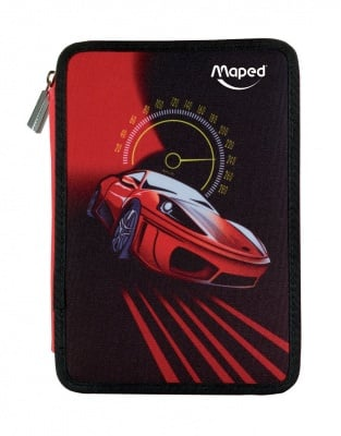 Несесер, MAPED CARS 34 части, двоен