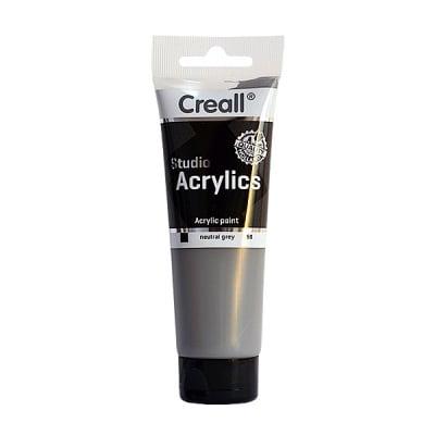 Акрилна боя CREALL-STUDIO-ACRYLICS, 120 ml