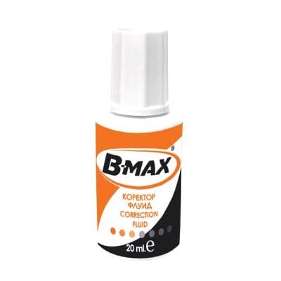 Коректор B-max, флуид, 20 ml