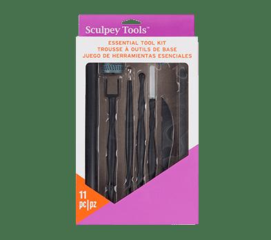 Комплект специални инструменти за глина Sculpey