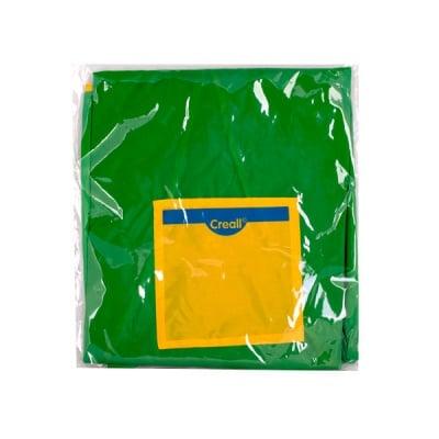 Блузон защитен непромукаем, A 12+ год., зелен