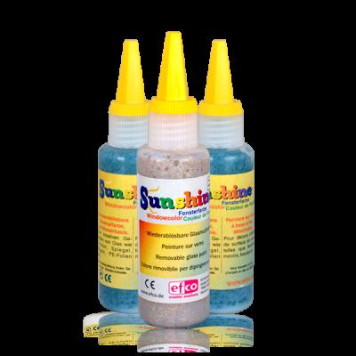 Бои за стъкло, Sunshine Glimmer, 50 ml