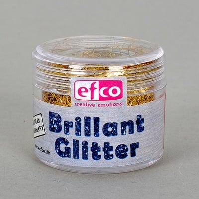 Brillant Glitter fiber, брилянтен блясък, 4,5 g