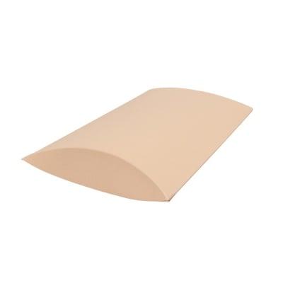 Луксозна опаковка Pillow, 300 x 90 x 300 mm, Sahara