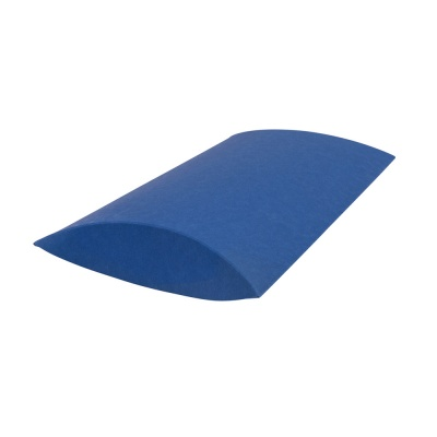 Луксозна опаковка Pillow, 300 x 90 x 300 mm, Sapphire