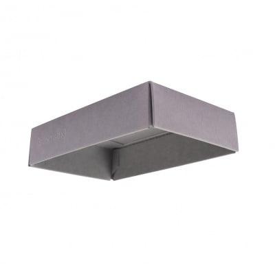 Капак за кутия, 170 х 110 х 60 mm, 350g/m2, Shale