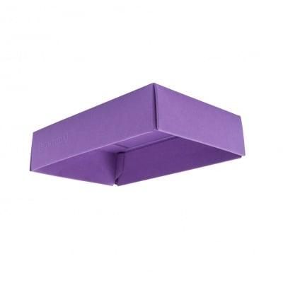 Капак за кутия, 266 х 172 х 78 mm, 350g/ m2, Lavender