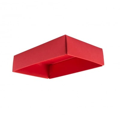 Капак за кутия, 266 х 172 х 78 mm, 350g/ m2