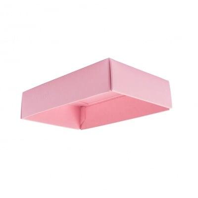 Капак за кутия, 266 х 172 х 78 mm, 350g/ m2, Flamingo