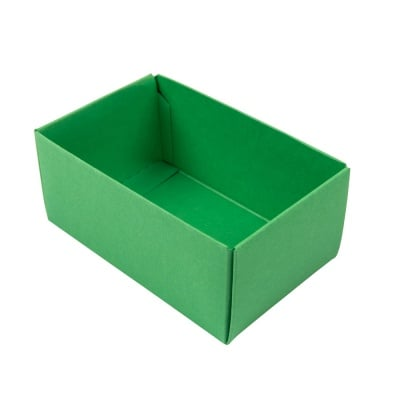 Основа за кутия, 340 х 220 х 15mm, 350g/ m, Mint