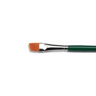 Четка скосена Hobby Line Effektpinsel, Nylon