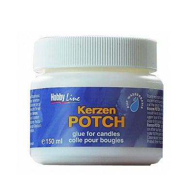 Декупажно лепило за свещи Kerzen-Potch 150 ml