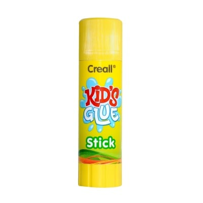 Стик сухо лепило за деца CREALL Kids, 22 g