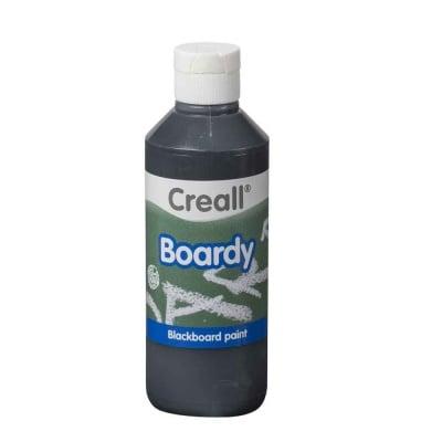 Боя за черна дъска, 250 ml, черна