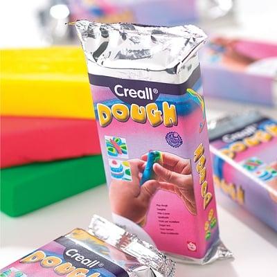 Тесто за моделиране CREALL Dough, 350g