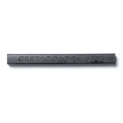 Стик графитен CretaColor, Graphite Sticks, 7x7mm, 72mm, 1бр., 4B