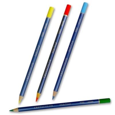 Акварелни моливи CretaColor, MARINO