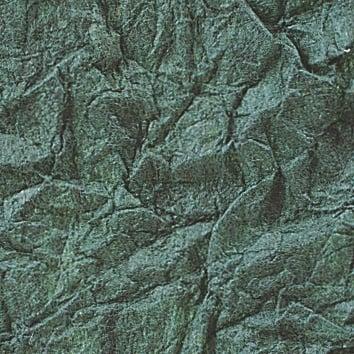 Хартия намачкана, 35 g/m2, 45 x 60 cm, 1 л., тъмнозелена