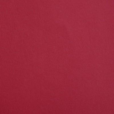 Цветен картон, 130 g/m2, 50 x 70 cm, 1л, бароло червен