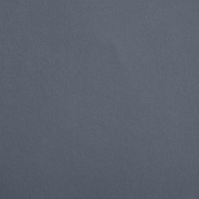 Цветен картон, 130 g/m2, 50 x 70 cm, 1л, графит