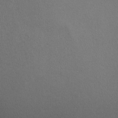 Цветен картон, 130 g/m2, 50 x 70 cm, 1л, каменно сив