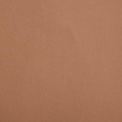 Цветен картон, 130 g/m2, 50 x 70 cm, 1л, кожено кафяв