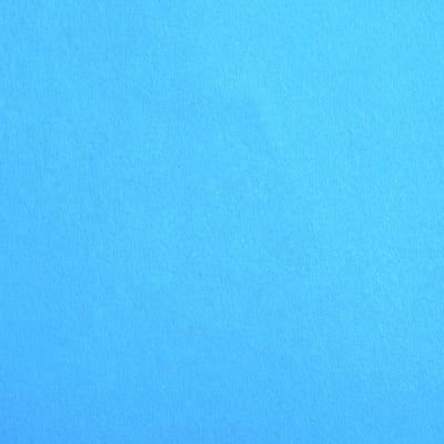 Цветен картон, 130 g/m2, 50 x 70 cm, 1л, лазурно син